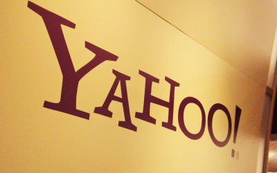 The Twittersphere throws shade at Yahoo!