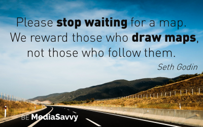 Are You Here to Follow or to Lead?