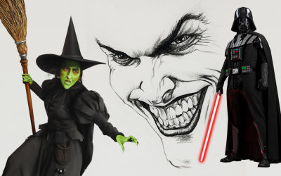 Why You Need a Villain in Your Storytelling